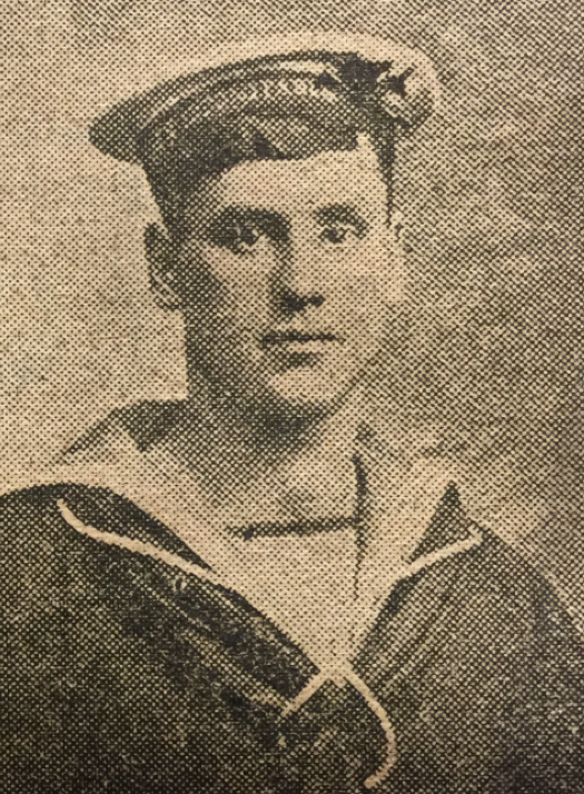 Albert Edward Wheatley